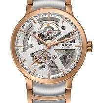 Rado Ladies R30181103 Centrix Open Heart Watch