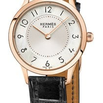 Hermès Slim d'Hermes PM Quartz 25mm 041747ww00