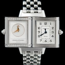 Jaeger-LeCoultre Reverso Duetto Diamonds