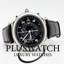 Audemars Piguet Millenary Chronograph  Black Dial 25822ST JUST...