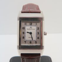 Jaeger-LeCoultre Reverso Lady Manual Winding (Box&Papers)