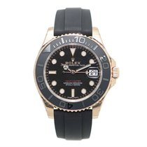 Rolex Yacht-master M268655-0002 Watch