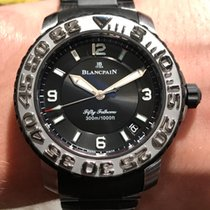 Blancpain Fifty Fathoms Concept 2000