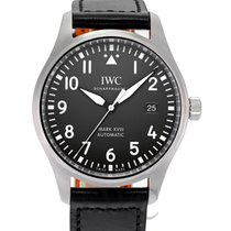 IWC Pilot's Watch mark XVIII Black - IW327001