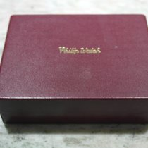Philip Watch original vintage red box used condition no inner.