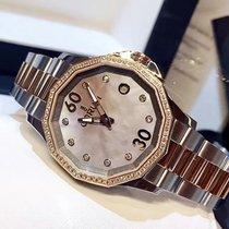 Corum Admiral's Cup Legend 38 Diamond Dials Automatic Ladies