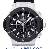 Χίμπλοτ (Hublot) - BIG BANG EVOLUTION Ref. 301.SM.1770.GR