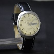 Omega EAMASTER COSMIC REF.NO.166.035 AUTOMATIC SWISS WRISTWATCH