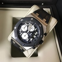 Audemars Piguet Royal Oak Offshore Black Rubber