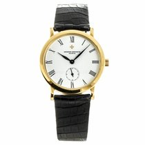 Vacheron Constantin Patrimony Manual Wind Watch 92240 (Pre-Owned)