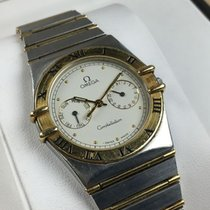 Omega Constellation Day-Date reference: 3961080 – men's watch