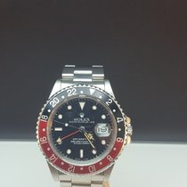 "Rolex GMT-Master II 16760 ""Fat Lady"""