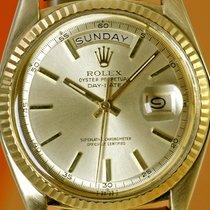 """Rolex Day-Date 1803, vintage plexi, """"seconds"""" dial ,..."""