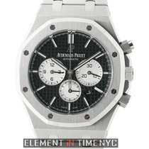 Audemars Piguet Royal Oak Chronograph Stainless Steel 41mm...