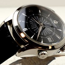 Jaeger-LeCoultre Master Control Master Memovox International