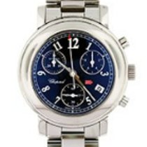 Chopard 128900 Mille Miglia 33mm in Steel - on Steel Bracelet...