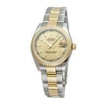 Rolex Datejust M178273-0009 Watch