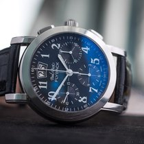 Paul Picot Firshire Flyback Chrono Grande Date