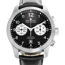 Bremont Watch ALT1 ALT1-C/BK