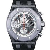 Audemars Piguet 26202AU Royal Oak Offshore Jarno Trulli...