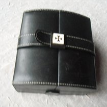 Vacheron Constantin Große Vintage Lederbox