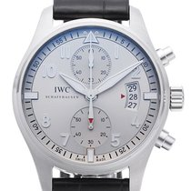 IWC Fliegeruhr Chronograph Limited Edition JU-Air