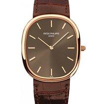 파텍필립 (Patek Philippe) 3738/100R-001 Golden Ellipse 31.1 x...