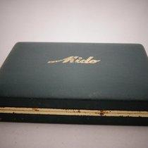 Mido Ocean Star vintage box