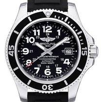 Breitling Superocean II 42 Diver Pro II A17365C9.BD67.136S.A18D.2