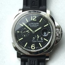 파네라이 (Panerai) LUMINOR POWER RESERVE AUTOMATIC ACCICIO PAM00090