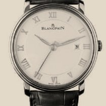 Blancpain Villeret Ultra-Slim Automatic 40mm Date