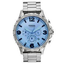 Fossil Men's Nate Watch