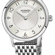 Hermès Slim d'Hermes PM Quartz 25mm 041736ww00