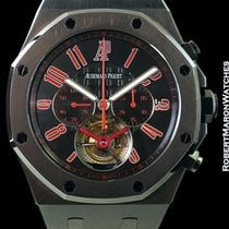 Οντμάρ Πιγκέ (Audemars Piguet) Royal Oak Offshore Las Vegas...