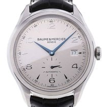 Baume & Mercier Clifton Small Second 41 Date