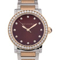 Bulgari Bvlgari 33 Automatic Gemstone