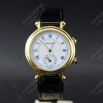 Gérald Genta Dual time GMT time zone