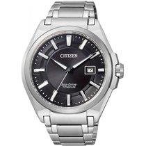 Citizen Eco-Drive Super-Titanium Herrenuhr BM6930-57E