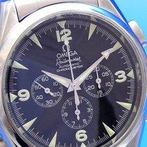 Omega Seamaster Aqua Terra Railmaster Chronograph