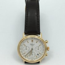 Chopard 1132 Chronograph