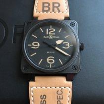 Bell & Ross BR01 92