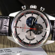 真力时 (Zenith) EL PRIMERO STRIKING 10TH PLATINUM UNIQUE PIECE