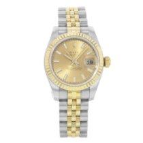 Rolex Datejust 179173 (15627)