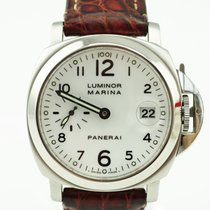 Πανερέ (Panerai) PAM 00051 Luminor