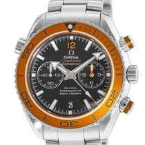 Omega Seamaster Planet Ocean 600M Men's Watch 232.30.46.51...