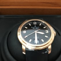 Blancpain Aqua Lung Grande Date Rose (Pink) Gold (unique piece)