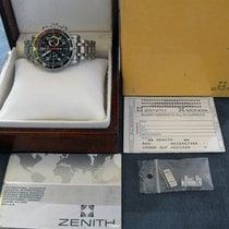 Zenith Raimbow El Primero Fly Back