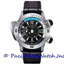 Jaeger-LeCoultre Master Compressor Diving Pro Geographic...