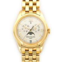 Πατέκ Φιλίπ (Patek Philippe) Yellow Gold Annual Calendar Watch...