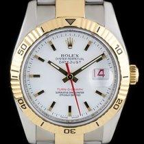 172ba6c6d5b Rolex Datejust Turn-O-Graph - all prices for Rolex Datejust Turn-O ...